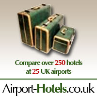 Airport Hotels Comparison